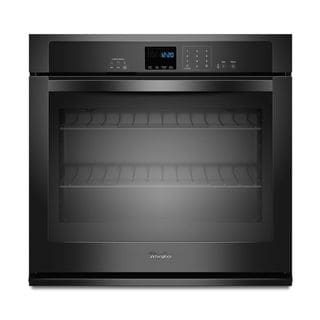 Whirlpool 27-inch Single Electric Wall Oven