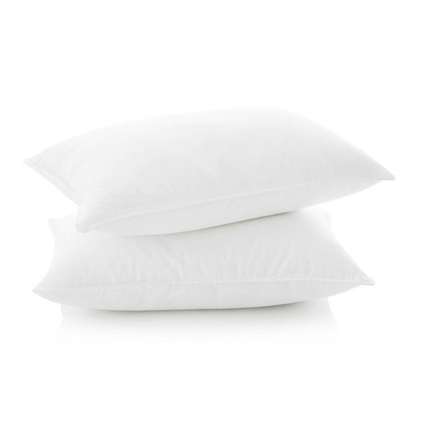Weekender Cotton Cover Down Alternative Pillow (Set of 2)