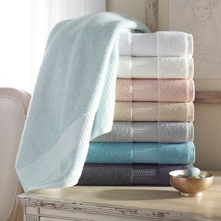 Turkish AeroCotton 6-piece Towel Set