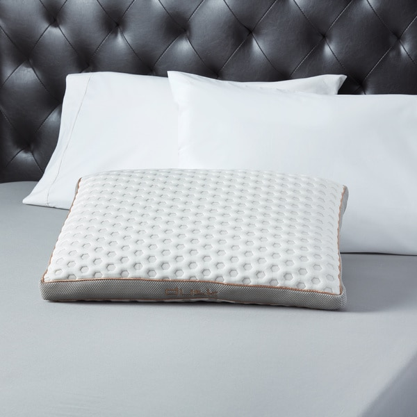 Bedgear Dusk Performance Latex Foam Pillow