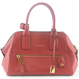 Marc Jacobs Smooth Small Incognito Tote