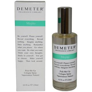 Demeter Mojito Women's 4-ounce Cologne Spray