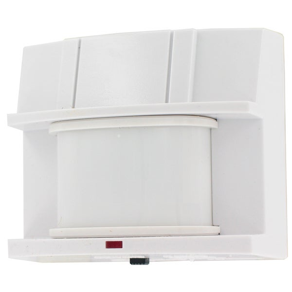 Heathco HZ-5407-WH White 180-degree Replacement Motion Sensor