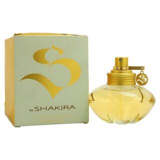 Shakira S Women's 2.7-ounce Eau de Toilette Spray (Tester)