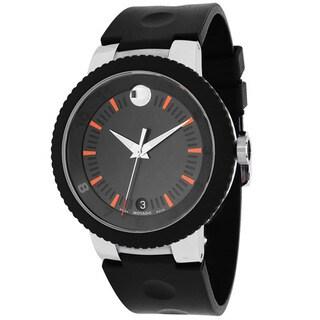 Movado Men's 606926 Sport Edge Watches