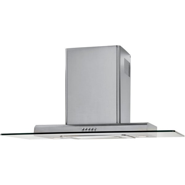 Haier 36-inch Stainless Steel Chimney Vent Hood