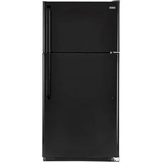 Haier 18-cubic-foot Top-mount Refrigerator With Glass Shelves and Deli Bins