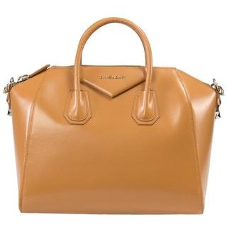 Leather Designer Handbags - Overstock.com Shopping - The Best ...