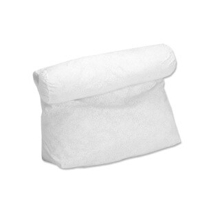 Hermell Products Relax in Bed Reversible Pillow