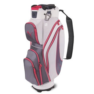 PUMA Form Stripe Cresting Cart Bag Ladies CLOSEOUT