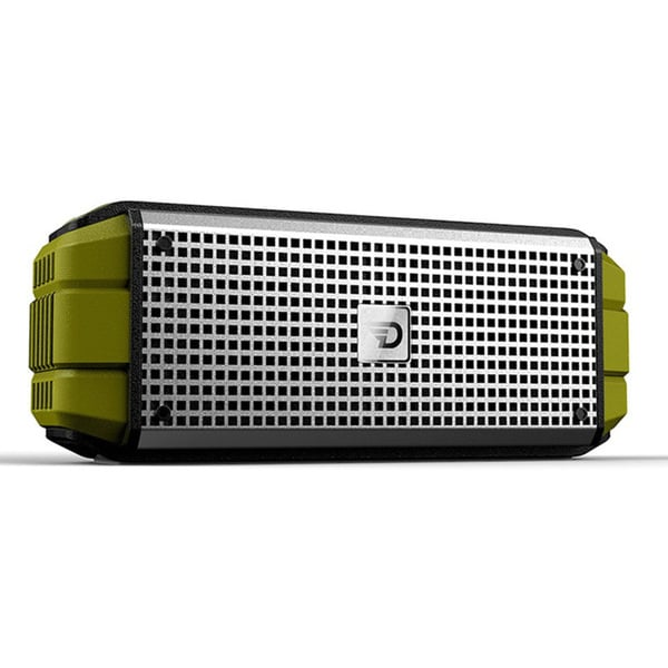 DreamWave Explorer 15-watt Premium HiFi Performance Bluetooth Speaker