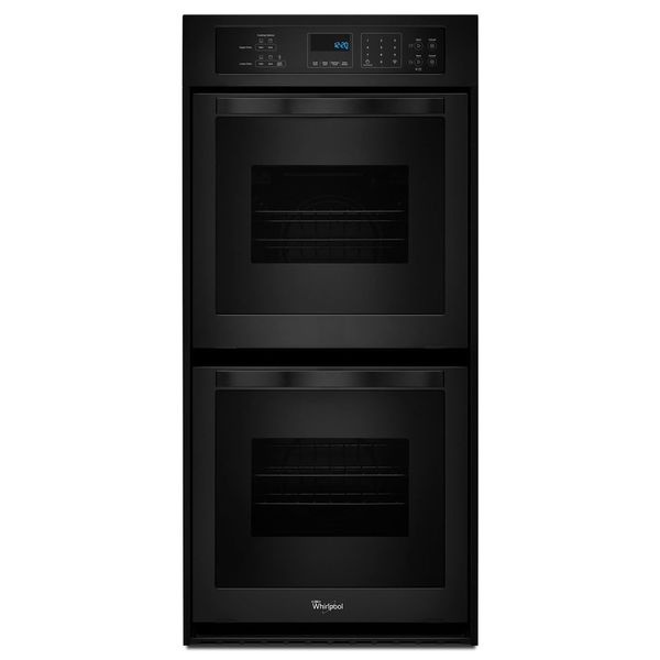whirlpool inch double electric wall oven with inch wall oven