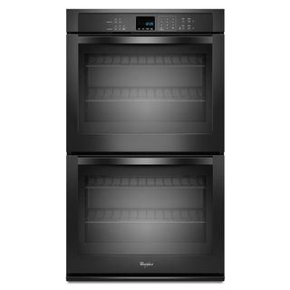Whirlpool 27-inch Double Electric Wall Oven