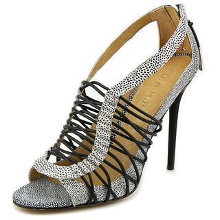 L.A.M.B. Women's 'Raivyn' Leather Sandals