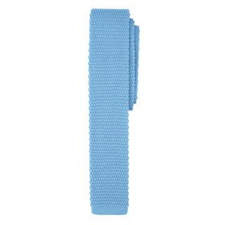 Jacob Alexander Men's XL Microfiber Knit Tie