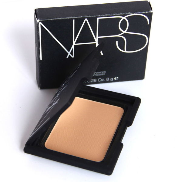 NARS Mountain Pressed Powder Compact
