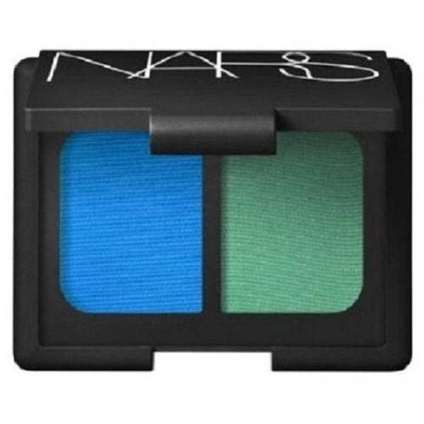 NARS Mad Mad World Green/Blue Duo Eyeshadow