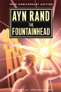 The Fountainhead (Hardcover)