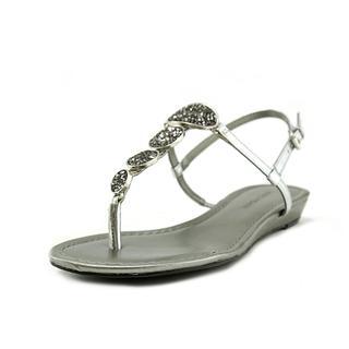 Marc Fisher Women's 'Gellt' Synthetic Sandals