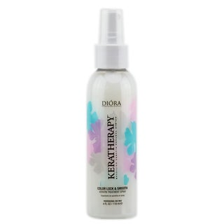 Keratherapy 4-ounce Color Lock And Smooth Keratin Treatment Spray