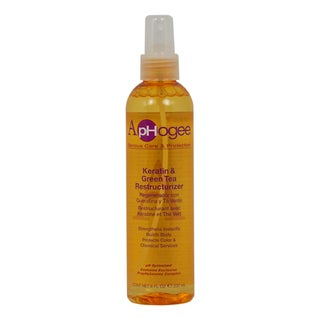 ApHogee Keratin and Green Tea 8-ounce Hair Restructurizer