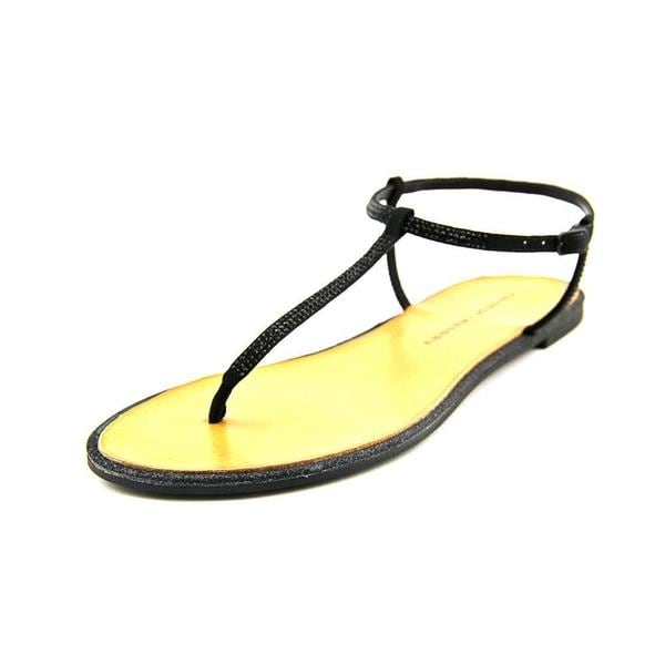 Chinese Laundry Women's 'Glitterati' Fabric Sandals