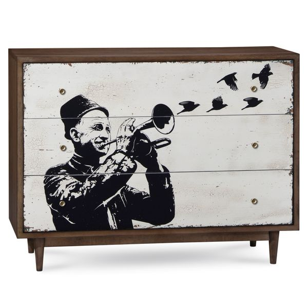 A.R.T. Furniture Epicenters Williamsburg Single Dresser