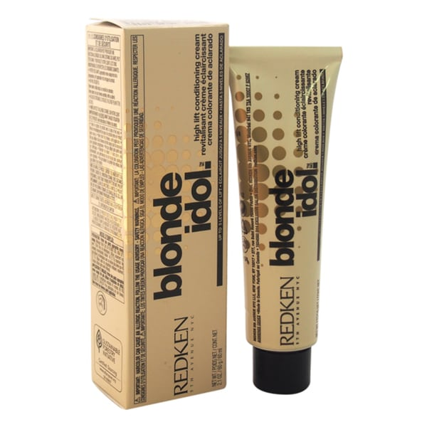 Redken Blonde Idol High Lift Conditioning 5-7n/Natural Cream Base 18607912
