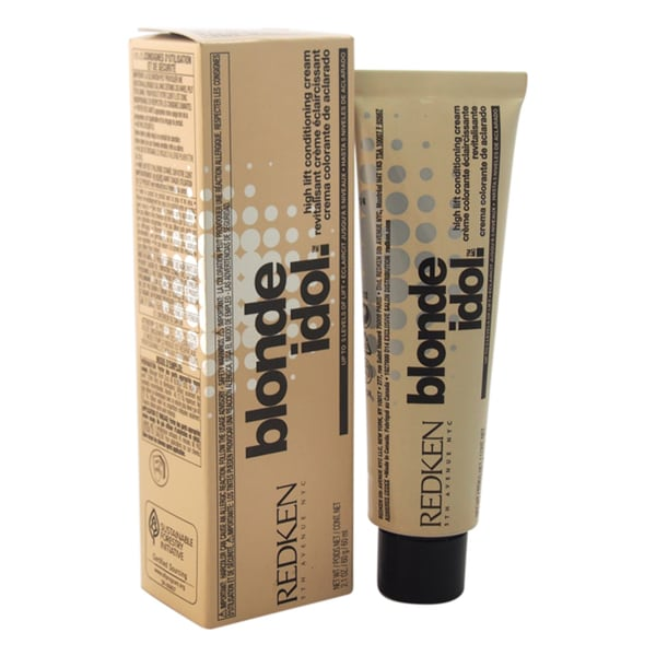 Redken Blonde Idol High Lift Conditioning 5-7b/Blue Cream Base 18607916