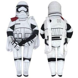 Disney Backpack Buddies Star Wars The Force Awakens Stormtrooper Kid's Backpack