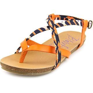 Blowfish Women's Granola Faux Leather Sandals