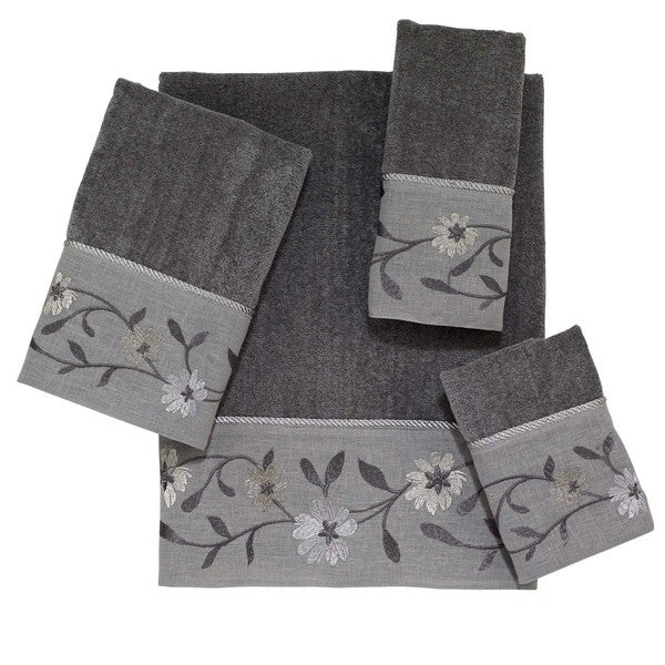 Radiance 4-piece Towel Set