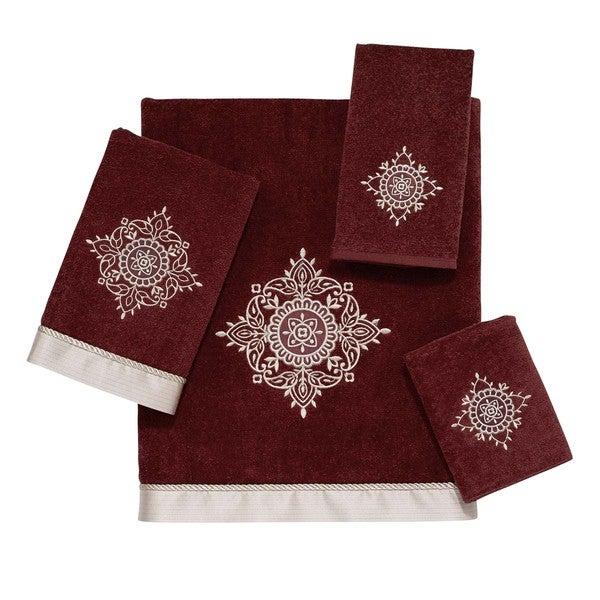 Charlton 4-piece Towel Set