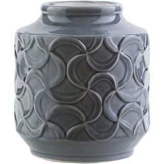Mariah Ceramic Small Size Decorative Vase