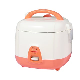 Cuckoo CR-0331 3 Cups Electric Heating Rice Cooker