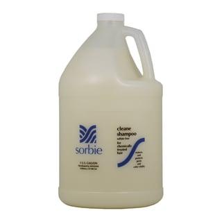 Hayashi Sorbie Clean 1-gallon Shampoo for Chemically Treated Hair