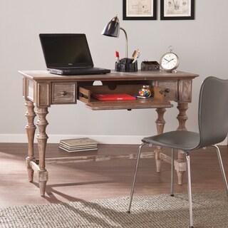 Upton Home Laura Turned-Leg Desk
