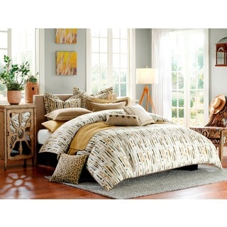 Hampton Hill Hopecrest 9-piece Comforter Set