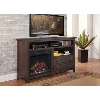 """Tahoe 60"""" Console/Fireplace"""