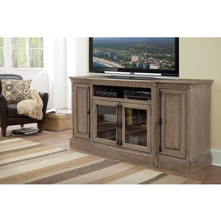 Andover Court 68 Inch Console/Entertainment Center
