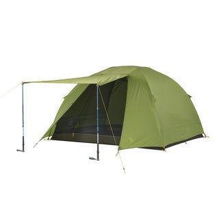 Slumberjack Daybreak Waterproof Polyester 4-person Tent
