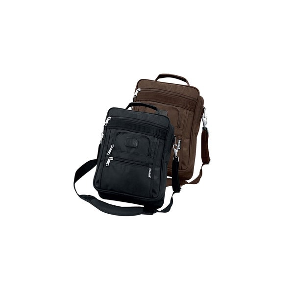 Goodhope Heavy Duty Crossbody Messenger Bag
