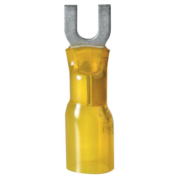 GB Gardner Bender AMT-116 12-10 Gauge Yellow Spade Terminal 3-count