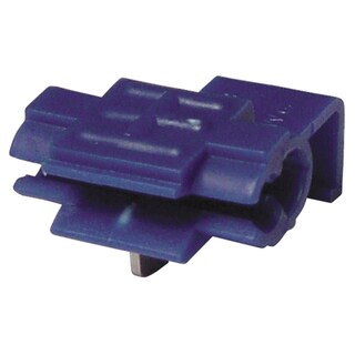 GB Gardner Bender 20-100 16-14 Gauge Terminal Tap Splices 5-count