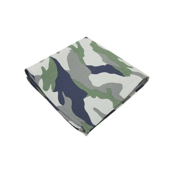 The Rambo Pocket Square