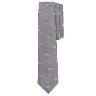 The Young Pup Men's Tie