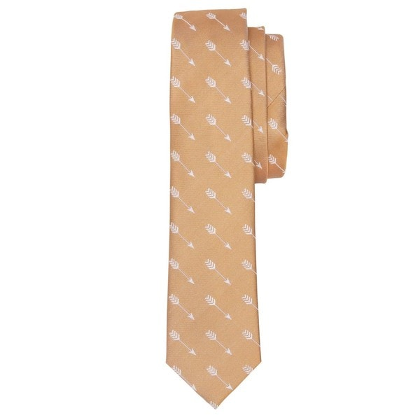 The Glorious Arrow Necktie