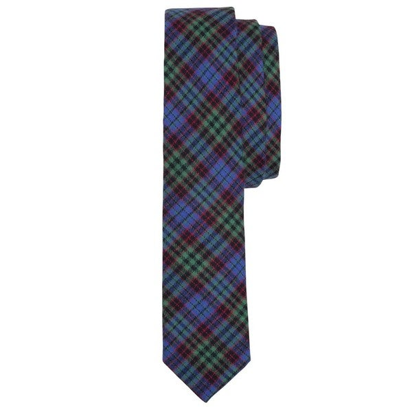 The Scottsman Within Necktie