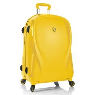 Heys xCase Poycarbonate 2G 21-inch Hardside Carry-on Upright Spinner Suitcase