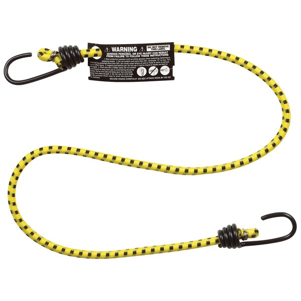 Keeper 06037-40C 36-inch Bungee Elastic Stretch Cords